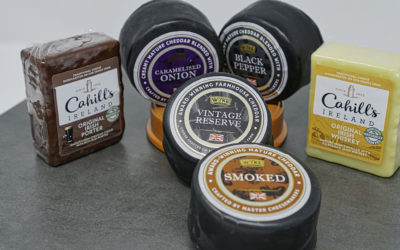 Cheddar (made in England)