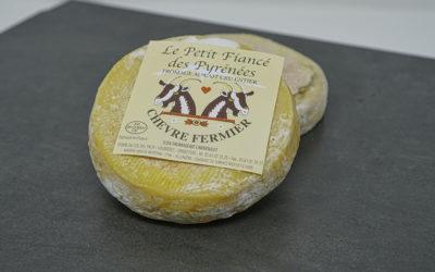 Le petit fiancé des Pyrénées